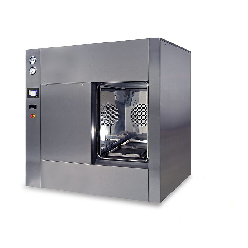 THE ASTELL 125 - 1,400 LITER CUSTOM SQUARE AUTOCLAVE RANGE